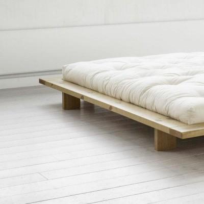 Cama de madera ecológica Jaka de diseño nórdico Karup - El blog de ...